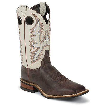 Justin Boots Bent Rail™ Arizona Cafe Burnished Cow