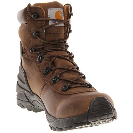 "Carhartt 6"" Bal Waterproof Hiker Safety Toe"