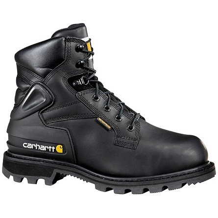 "Carhartt 6"" Internal Met Guard Safety Toe"