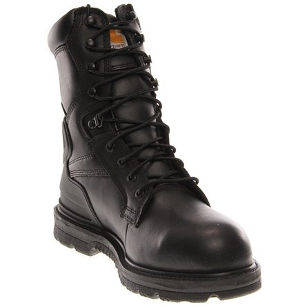 "Carhartt 8"" Waterproof Soft Toe"