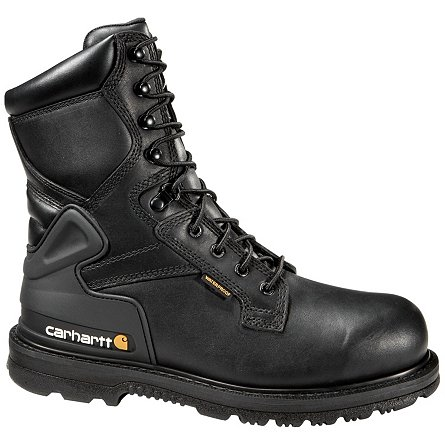"Carhartt 8"" Waterproof Safety Toe"