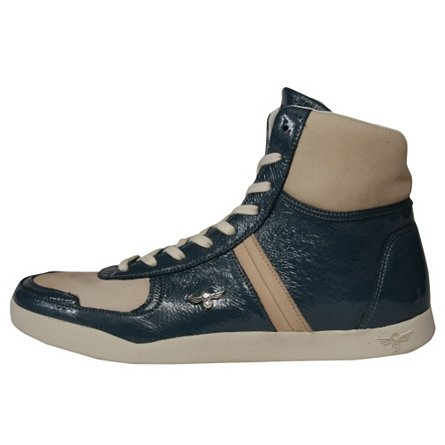 Creative Recreation Milano Hi