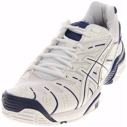 ASICS GEL-Resolution 4