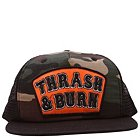 Adio Thrash and Burn Trucker - F4514019-010