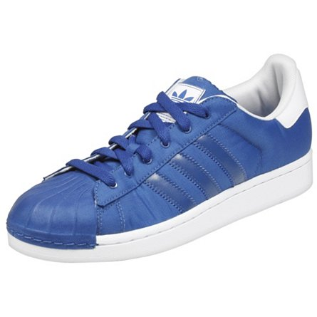 adidas Superstar 2 - Nylon