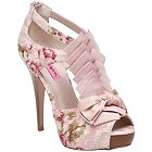 Betsey Johnson Iconn-L - ICONNNL-BSHM