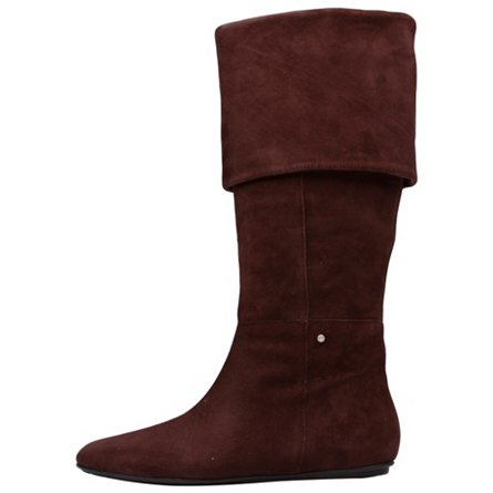 Rockport Amelia HY. Boot collar