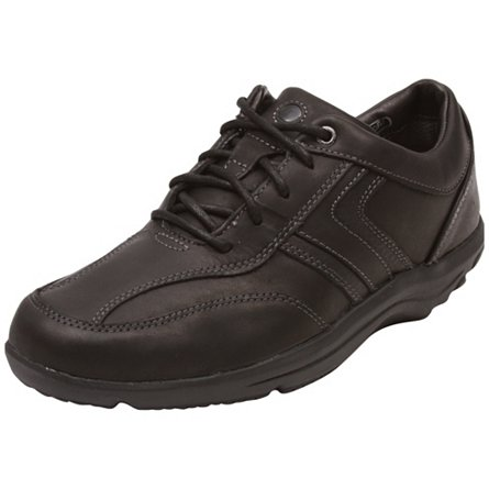Rockport truWALK World Tour Moc Front WP