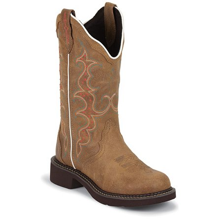 Justin Boots Justin Gypsy® Toast Brown