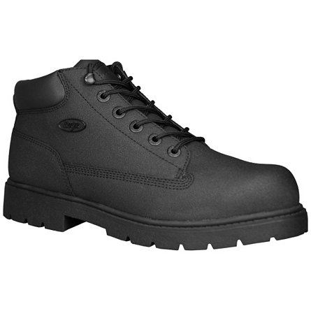 Drifter Lo Scuff Proof Steel Toe