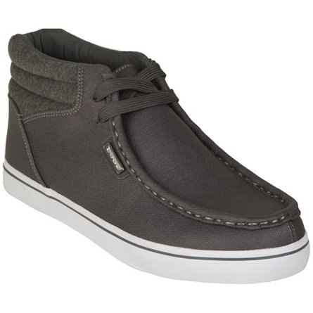 Lugz Ease Military Canvas