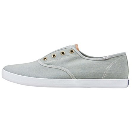Keds Champion Laceless Washed Twill