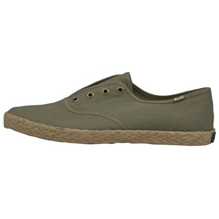 Keds Champion Laceless Jute