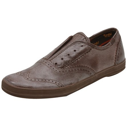 Champion Brogue Leather