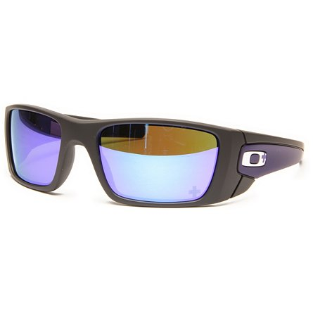 Oakley Infinite Hero Fuel Cell