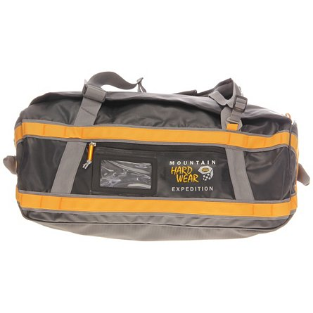 Mountain Hardwear Expedition Duffle Small