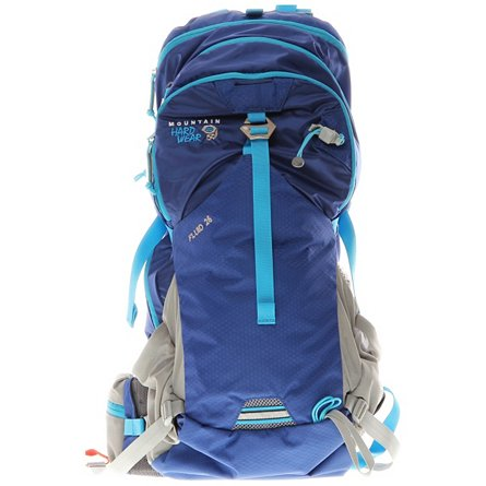 Mountain Hardwear Fluid 26