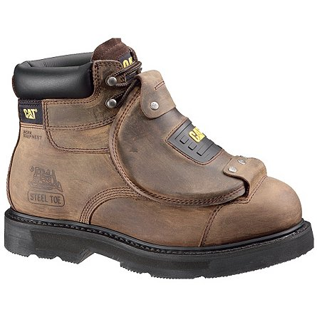 CAT Footwear Assault 6""