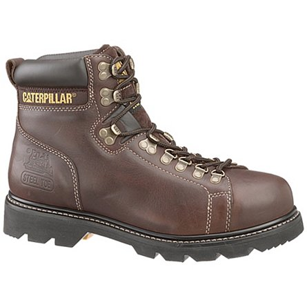 CAT Footwear Alaska FX Steel Toe