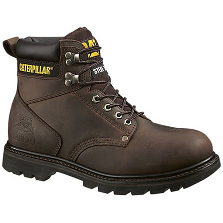 CAT Footwear Second Shift Steel Toe