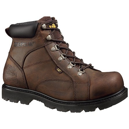 CAT Footwear Mortar 6""