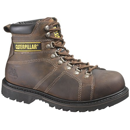 CAT Footwear Silverton Steel Toe