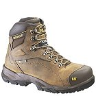 CAT Footwear Diagnostic Hi Waterproof Steel Toe - P89940