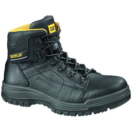 CAT Footwear Dimen Hi Steel Toe