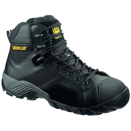 CAT Footwear Argon Hi Waterproof
