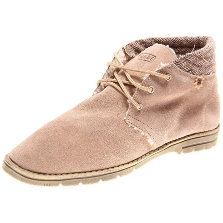 Hey Dude Pasione Shearling Boot