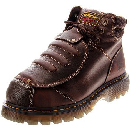 Dr. Martens Ironbridge MG ST Met Guard Boot