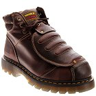 Dr. Martens Ironbridge MG ST Met Guard Boot - R13159200