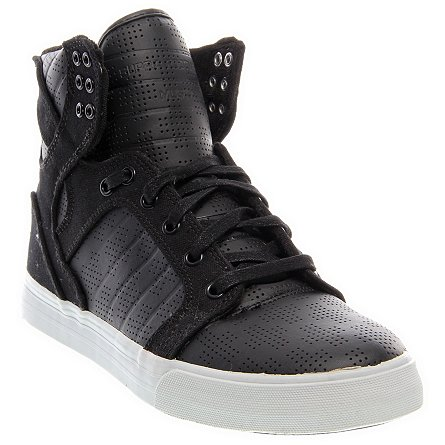 "Supra Skytop ""Cross"""