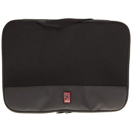 "Chrome 15"" Mac Laptop Sleeve - Buckle Bag Compatible"