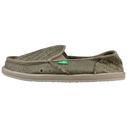 Sanuk Donna Hemp Braid