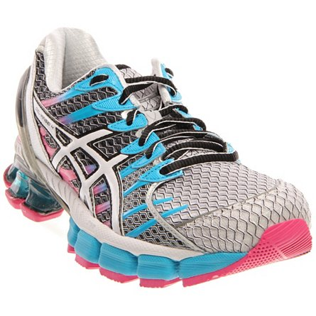 ASICS GEL-Kinsei 4 Womens