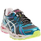 ASICS Gel-Kayano 19 Womens - T392N-9001
