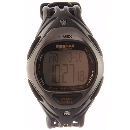 TIMEX Ironman Race Trainer Heart Rate Monitor
