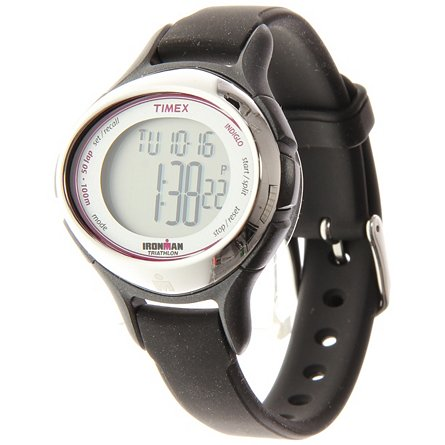TIMEX Ironman All Day 50-Lap Mid Size Silicone