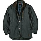 Dickies Apparel Rigid Duck Chore Coat - TC918-BV
