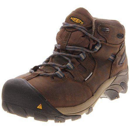 Keen Detroit Mid Steel Toe