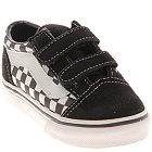 Vans Old Skool V (Infant/Toddler) - VN-0D3Y5GU