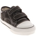 Vans Big School (Infant/Toddler) - VN-0DWOBLK