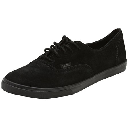 Vans Authentic Lo Pro Suede