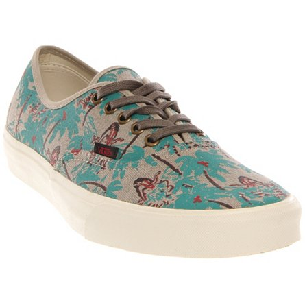 "Vans Authentic CA ""Hula Camo"""