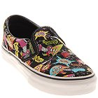 Vans Classic Slip-On (Toddler/Youth) - VN-0LYG5IW
