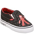 Vans T Classic Slip-On (Toddler) - VN-0LYH3O3