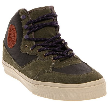 Vans Buffalo Boot CA