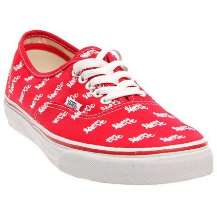 Vans x Love Me Authentic