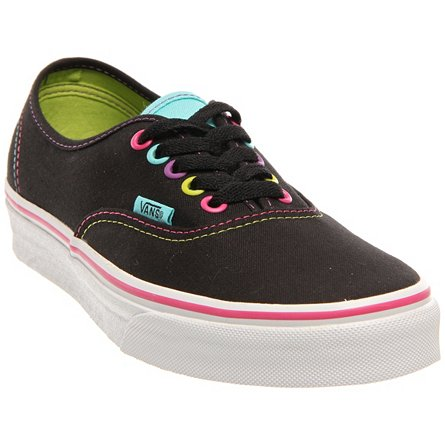 "Vans Authentic ""Multi Pop"""